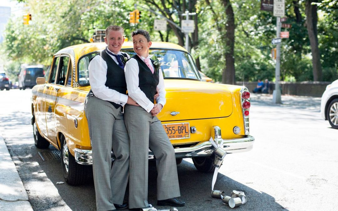 How Much Will My Wedding Cost? Same-sex budget advice