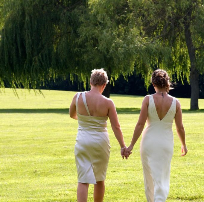 Three steps – where to start planning your wedding